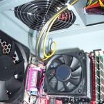 CPU AMD Sempron 3000