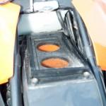 Powerpart air filter