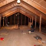 Girder construction