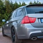 BMW 3 Series M Sport Package