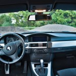 BMW iDrive Professional