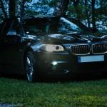 BMW Metallic: Carbon Black