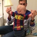 Henry Jansz 6 Months