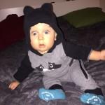 Henry Jansz 8 Months