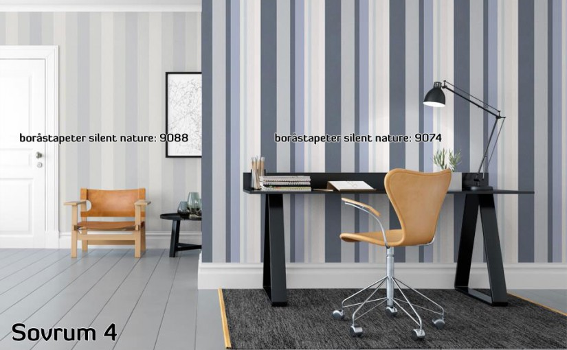 Borås wallpapers and Nordsjö colors combinations