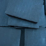 Benders Orlando graphite paving stone